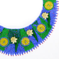 Spring Daffodils – Necklace
