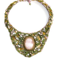 Martha – Necklace